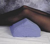 kussen-onder-knie-leggen